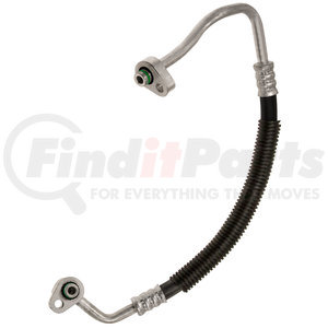 34-62028 by OMEGA ENVIRONMENTAL TECHNOLOGIES - DISCHARGE HOSE ASSEMBLY
