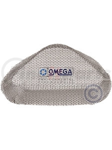 41-67577 by OMEGA ENVIRONMENTAL TECHNOLOGIES - Compressor GUARD SUCTION FILTER KIT 10PA17C