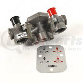 352045001 by HALDEX - 3/2-way valve