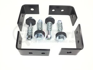 ASK-200 by AMERICAN MOBILE POWER - Chassis Mounting Kit