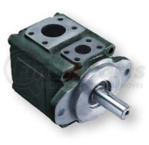 VT7DSW-B42-XL01-A1W1 by VELJAN - Single Vane Pump
