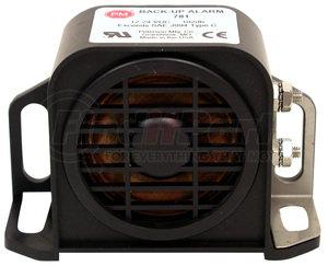 781 by PETERSON LIGHTING - BACK-UP ALARM 102 dB MV