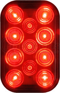850R-AMP by PETERSON LIGHTING - LED STOP & TAIL LIGHT