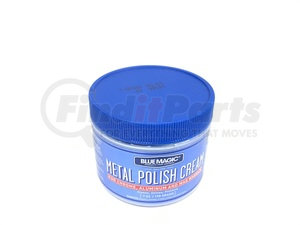 400-06 by BLUE MAGIC PRODUCTS - BLUE MAGIC POLISH