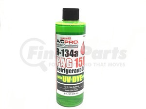 P150UV by EF PRODUCTS - 8OZ PAG HIGH 150 VISCOSIT