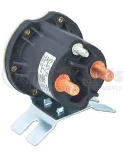634-1211-012 by TROMBETTA - Solenoid 12V, Continuous