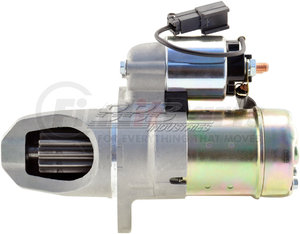 N17779 by BBB ROTATING ELECTRICAL - NEW STARTER