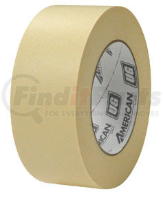 """UG-2 by AMERICAN TAPE - 2"""" Utility Grade Paper Masking Tape"""