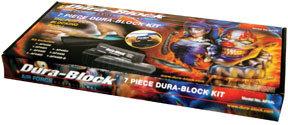 AF44L by DURA-BLOCK - 7 pc. Dura-Block Kit
