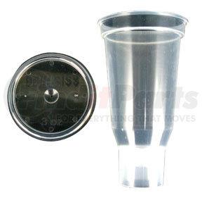 DPC503K24 by DEVILBISS - 3 oz. Disposable Cup