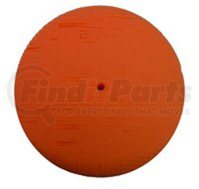 5272 by TRANSTAR - Cutting Compound Pad