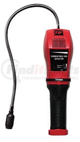 8900 by TIF - Combustible Gas Detector
