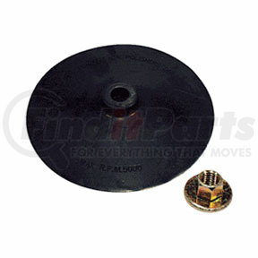 "51824 by AES INDUSTRIES - 7"" Back-up Pad with Nut"