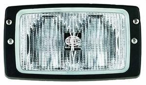 H15213027 by HELLA USA - Work Lamp