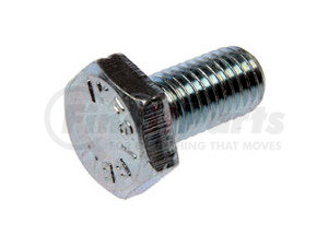 175-005 by DORMAN - CAP SCREW