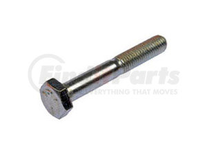 175-017 by DORMAN - CAP SCREW