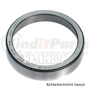 752A by TIMKEN - TAPER CUP