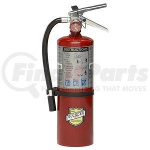 10914 by BUCKEYE - FIRE EXT