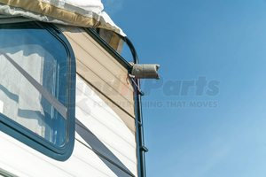 7173 by ADCO - RV GUTTER SPOUT COVERS
