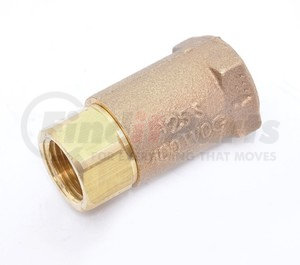 61-106-01 by APOLLO VALVES - CHECK VALVE 1-1/4in