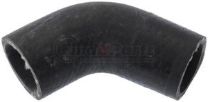 63004 by CONTINENTAL - Molded Heater Hose