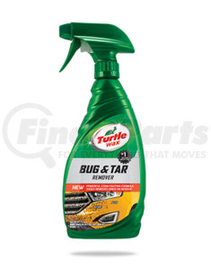 T520A by TURTLE WAX - BUG&TAR REMOVER