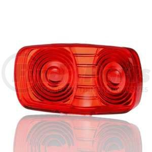 TL9007 by TRUCK-LITE - Replacement Lens - Red