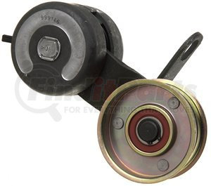 38366 by GATES CORPORATION - DriveAlign Automatic Belt