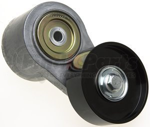 38246 by GATES CORPORATION - A/C Drive Belt Tensioner for LAND ROVER
