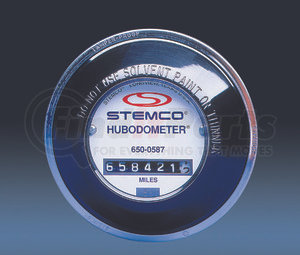 650-0602 by STEMCO - Hubodometer® - 500 REV/MIL, Mechanical