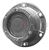 640-0002 by STEMCO - Hubcap Assembly 300 SER. 5 HoleS