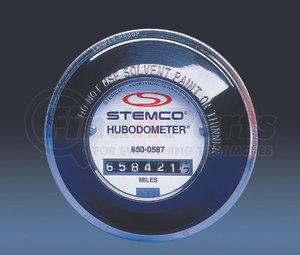 650-0501 by STEMCO - Hubodometer® - 100 REV/KM