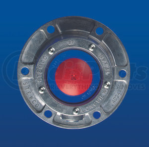 358-4189 by STEMCO - Hubcap, Integrated Sentinel