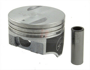 H707P by SEALED POWER ENGINE PARTS - Cast Piston