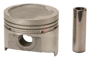 12895P by SEALED POWER ENGINE PARTS - Cast Piston