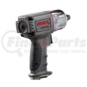"1375XL by AIRCAT - 1/2"" Mini Xtreme Torque Composite Air Impact Wrench"