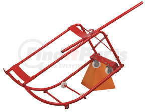 5275 by ATD TOOLS - 55 Gallon Drum Cradle
