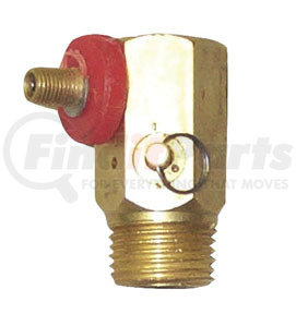 9893 by ATD TOOLS - Replacement Pressure Valve