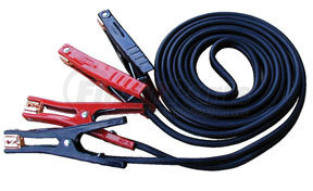 7972 by ATD TOOLS - 4 Gauge, 400 Amp Booster Cables, 16'