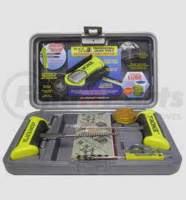 KT-335 by BLACK JACK TIRE REPAIR - TRUCK TIRE REPAIR KIT