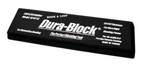 AF4418 by DURA-BLOCK - 2/3 Hook & Loop Block