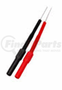 142-5 by ELECTRONIC SPECIALTIES - Flexible Silicon Back Probe Pins for Model 142