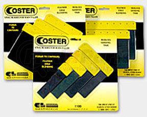 "1100-3 by GL ENTERPRISES - Coster Steel Auto Body Spreaders, 3"""