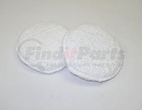 3T by HI-TECH INDUSTRIES - Round Terry Wax Pad