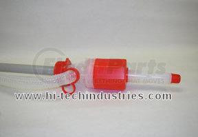 450 by HI-TECH INDUSTRIES - Siphon Pump, 7 Gallon