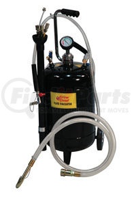 6EV by JOHN DOW INDUSTRIES - 6-Gal. Fluid Evacuator