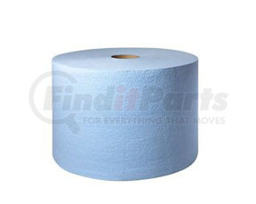 450304 by TORK - ShopMax 450, Giant Roll, 1-Ply, Blue