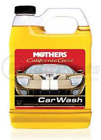 05632 by MOTHERS WAX & POLISH - CAL. GOLD CAR WASH 32 OZ.