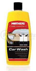 05600 by MOTHERS WAX & POLISH - CA GOLD CAR WASH 64OZ