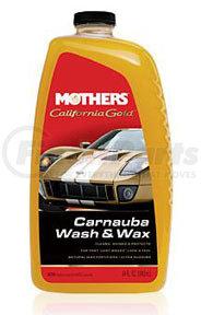 05674 by MOTHERS WAX & POLISH - Carnauba Wash & Wax